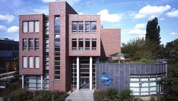 Konferenzgebäude