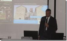 AK München und Jubiläum AZM Martin Schaich Vortrag