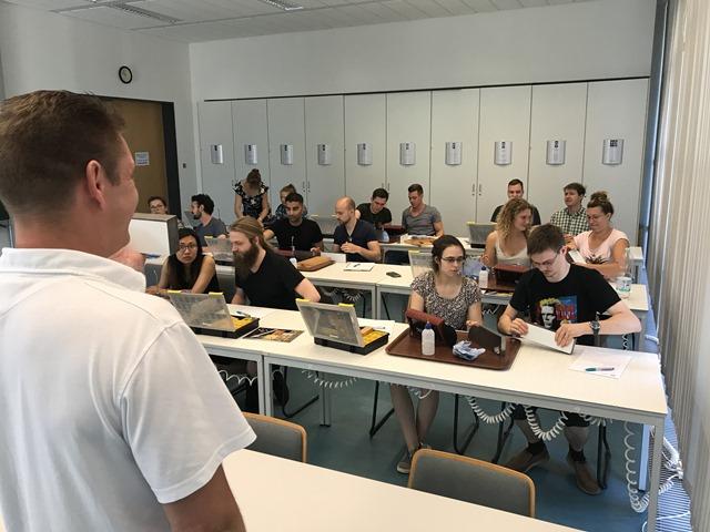 HTW Baustudenten 2019-06-24