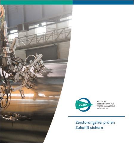 Cover-Imagebroschüre