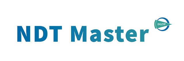Logo NDT Master
