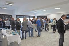 Kundentag 2017 im Ausbildungszentrum Dortmund