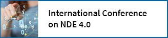 International Virtual Conference on NDE 4.0