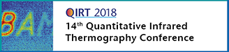 QIRT 2018 - 14th Quantitative Infrared Thermography Conference